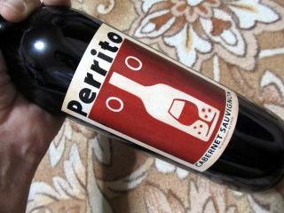 perrito ペリート 赤ワイン